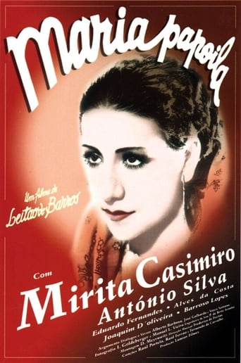 Watch Maria Papoila 1937 full online free