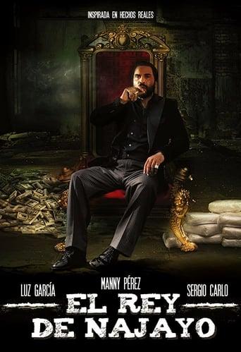 Poster of El Rey de Najayo