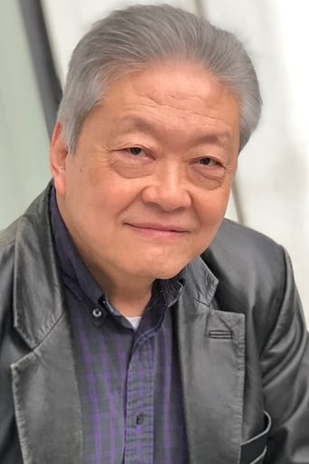 Image of Clem Cheung