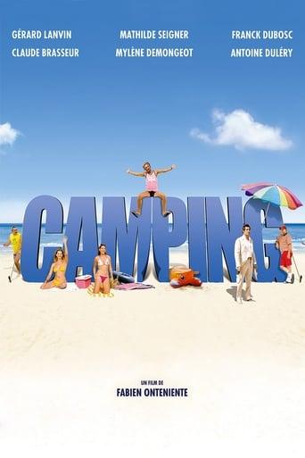 voir film Camping streaming vf