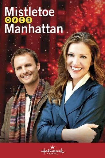 Poster of Mistletoe Over Manhattan