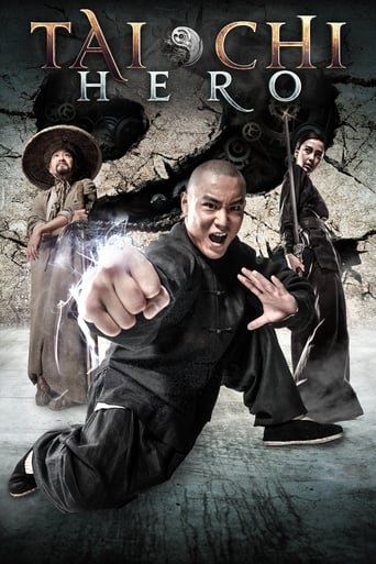 Watch Tai Chi Hero Free Movie Online