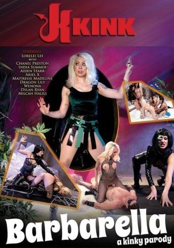 Watch Barbarella: A Kinky Parody 2014 full online free