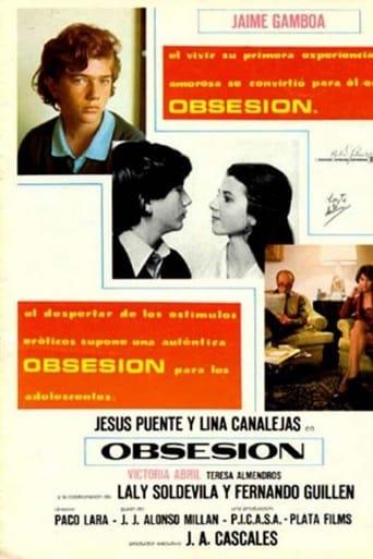 Poster of Obsesión