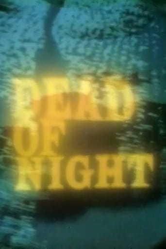 Poster of Dead of Night: A Darkness at Blaisedon
