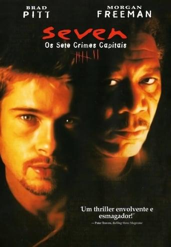 Seven: Os Sete Crimes Capitais - Poster