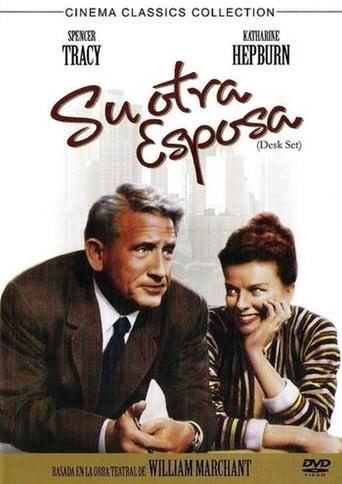 Poster of Su otra esposa