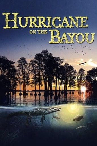 portada Hurricane on the Bayou