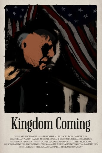 Poster of Kingdom Coming