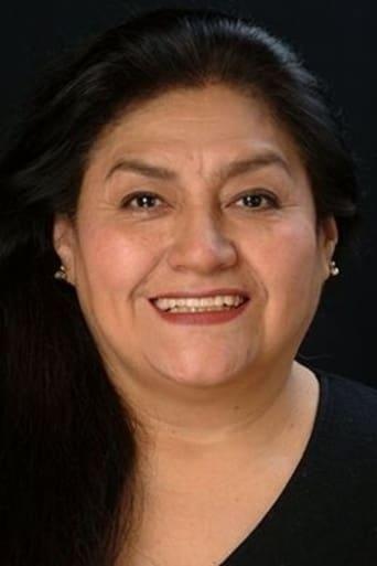Image of Teresa Yenque