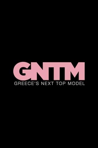 Greece's Next Top Model