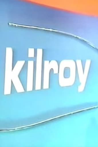 Poster of Kilroy
