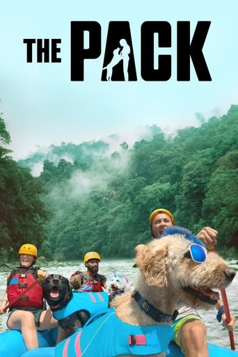 'The Pack (2020)