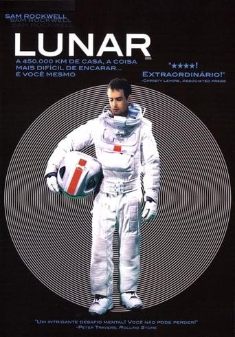 Poster of Lunar