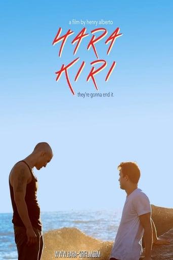 Poster of Hara Kiri