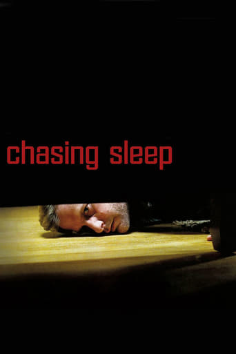 Poster of Chasing Sleep