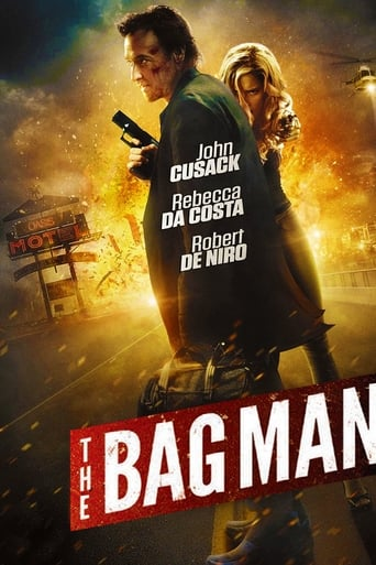 Poster of The Bag Man