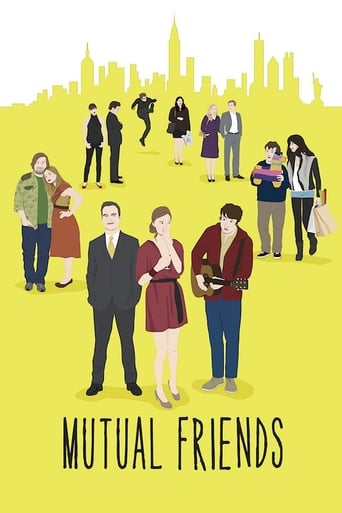 Poster of Mutual Friends
