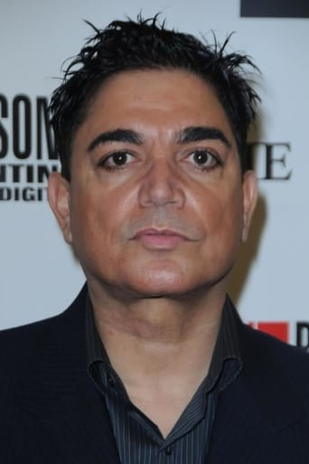 Image of Michael DeLorenzo