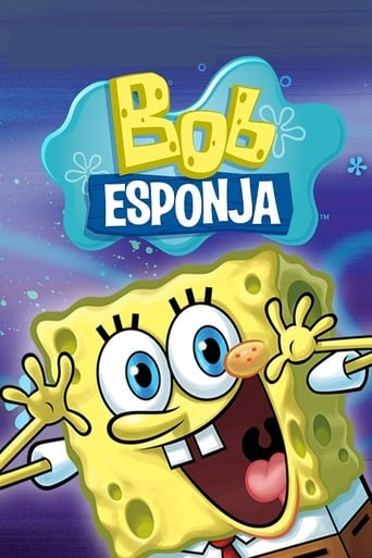 Poster of Bob Esponja