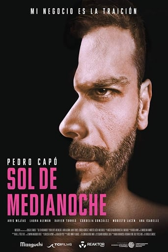Poster of Sol de medianoche