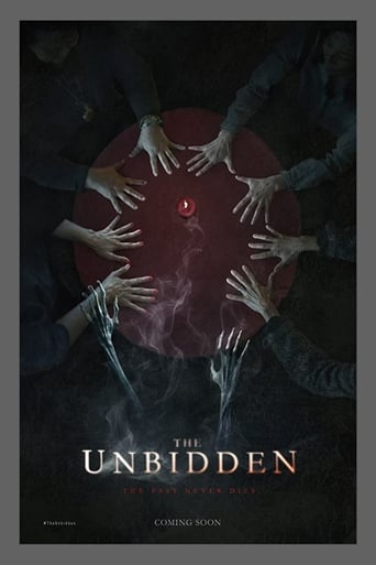 Poster of The Unbidden