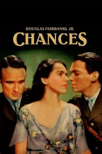 Poster of Chances