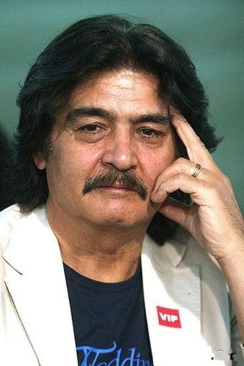 Image of Reza Rooygari