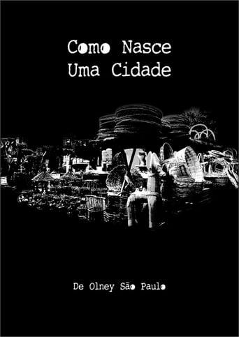Watch Como Nasce uma Cidade 1973 full online free
