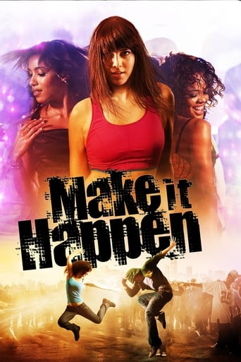 Poster of Make It Happen