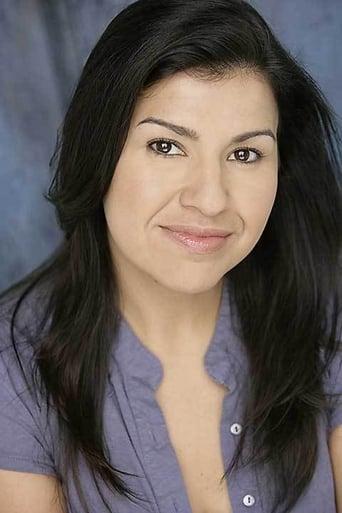 Image of Lydia Blanco Garza