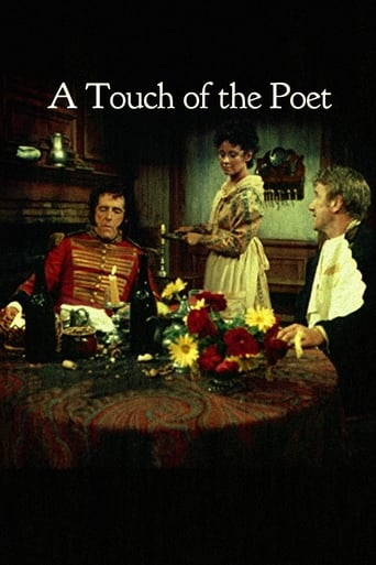 Poster of A Touch of the Poet