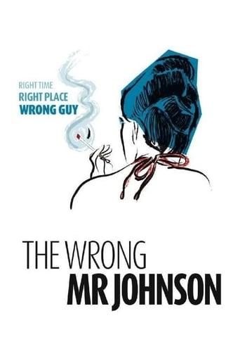 Poster of Mr. Johnson