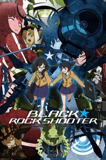 Black Rock Shooter image