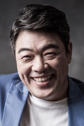 Image of Lee Won-jong