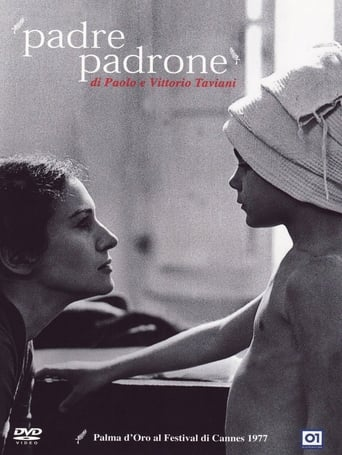 Padre Padrone - Mein Vater, mein Herr