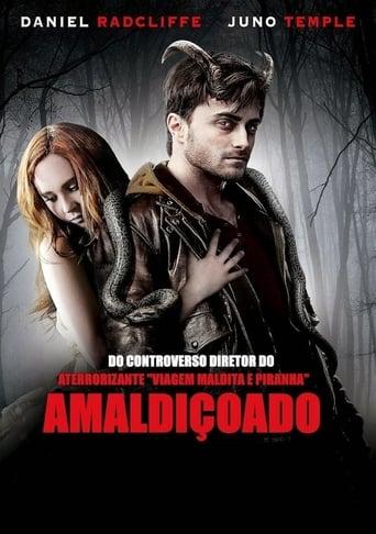 Imagem Amaldiçoado (2015)