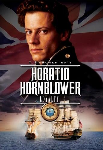 Poster of Hornblower: Loyalty