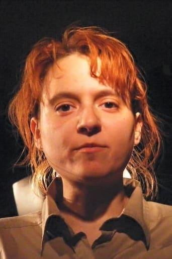Image of Katia Pascariu
