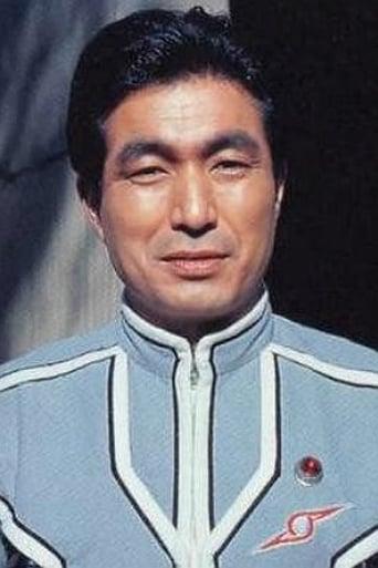 Image of Shoji Nakayama