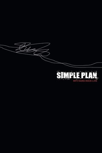 Simple Plan: MTV Hard Rock Live