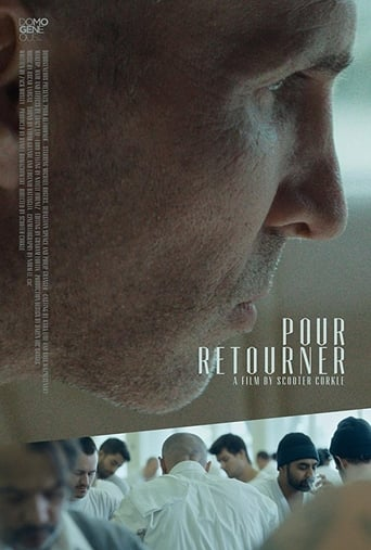 Poster of Pour Retourner