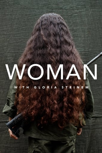Capitulos de: Woman