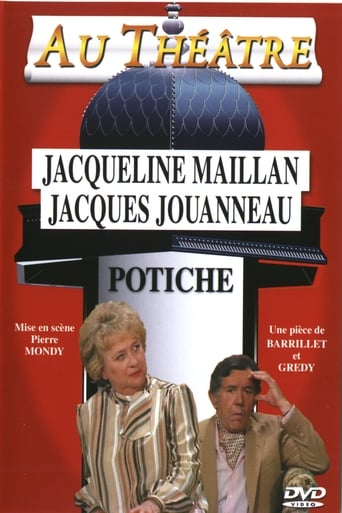 Poster of Potiche