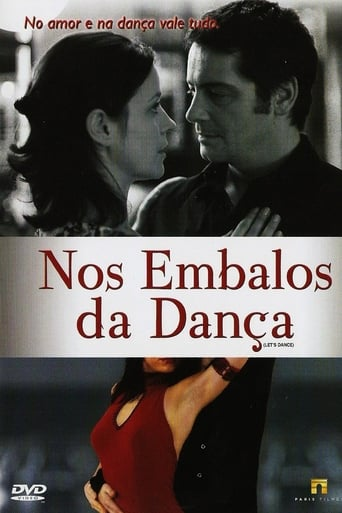 Poster of With the Next Dance, Everything Becomes Different