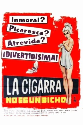 La Cigarra no es un bicho