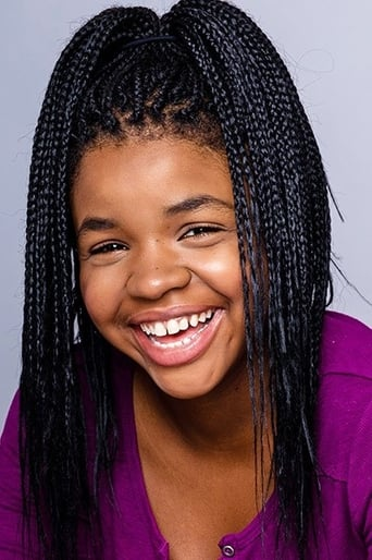 Image of Christina Offley