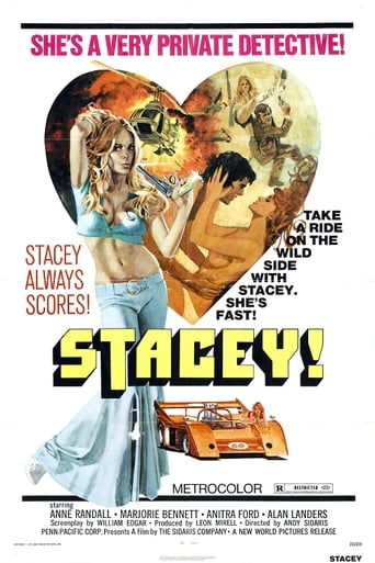 Poster of Stacey