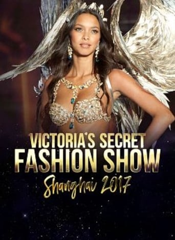 Poster of Victoria's Secret Fashion Show 2017