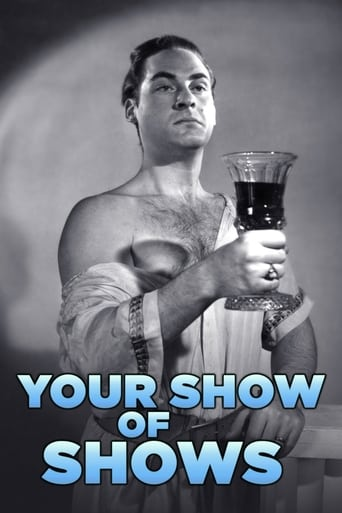 poster of Your Show of Shows